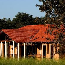 Chitvan Jungle Lodge in Kanha