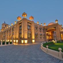 Chokhi Dhani The Palace Hotel in Jaisalmer