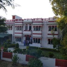 Chomu Bagh in Chaumu