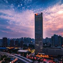 Chongqing Marriott Hotel in Chongqing