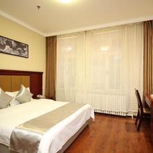 Chonpines Hotel Changchun in Changchun