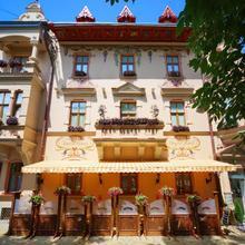 Chopin Hotel in L'viv