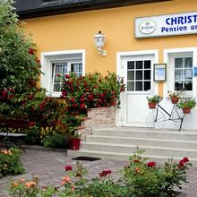 Christel's Pension & Cafe in Kutzkow