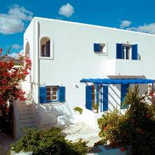 Christina Studios in Naxos