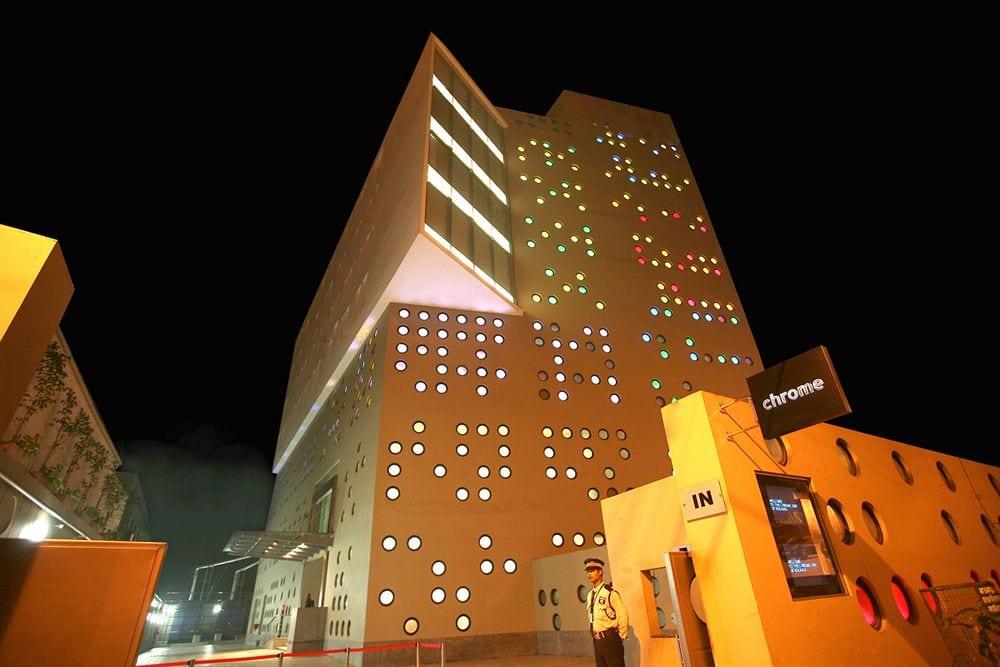 Hotel Park Prime Kolkata in Kolkata