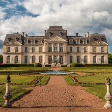 Château D'artigny in La Riche
