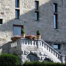 Château de Harzée in Fraiture