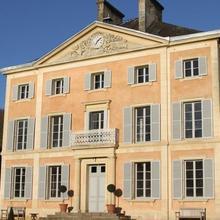Château de la Pommeraye in Rapilly