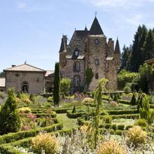Château de Varillettes in Rezentieres