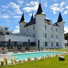 Château Des Tourelles, Hôtel Thalasso Spa Baie De La Baule in Saint-nazaire
