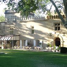 Château Du Val De Cèze in Pougnadoresse