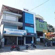 Chums Residency in Meenangadi