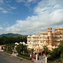 Chunda Palace in Udaipur
