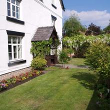 Church End Farm Bed And Breakfast in Burtonwood