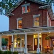 Church Point Manor Bed and Breakfast in Virginia Beach