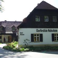 Churfuerstliche Waldschaenke in Dresden