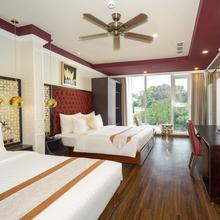Cicilia Saigon Hotel & Spa in Ho Chi Minh City