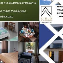 Cielo Andino Residencial in Cusco