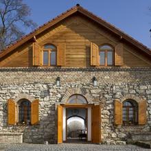 Cifrapince és Vendégház in Baracska
