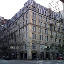 Cincinnatian Hotel in Cincinnati