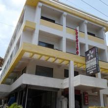 Cinderalla Inn Lodging in Jarandeshwar