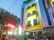 Cine City Hotels in Annanur