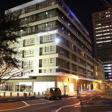 Circa Luxury Apartment Hotel in Cape Town