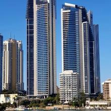Circle Luxury Holidays in Surfers Paradise
