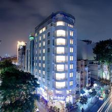 Cititel Central Saigon in Ho Chi Minh City
