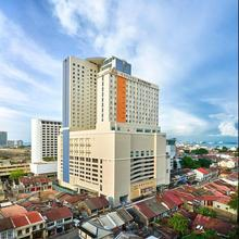 Cititel Express Penang in George Town