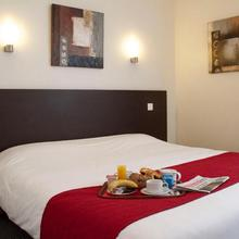 Citotel Hotel Leopol in Lorient