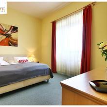 City Apart Hotel Brno in Brno