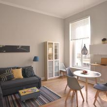 City-apartment Reger in Dusseldorf