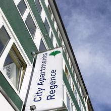 City Apartments Regence in Eynatten