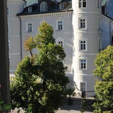 City Appartement Dina Mariner in Schlaiten