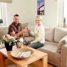 City-Appartements und Ferienwohnungen Greifswald in Goslow