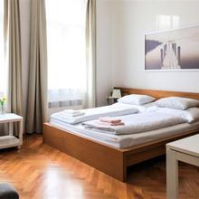 City Castle Aparthotel in Prague