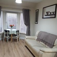 City Center Flat in Inverness
