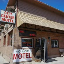 City Center Motel in Missoula