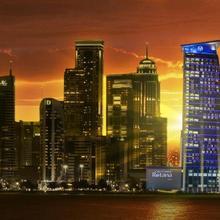 City Centre Rotana Doha in Doha