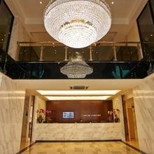 City Comfort Hotel Bukit Bintang in Kuala Lumpur