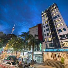 City Comfort Hotel Kuala Lumpur City Centre in Kuala Lumpur