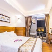 City Comfort Hotel Royal Palace Phnom Penh (金边城市便捷酒店皇宫店) in Phnom Penh