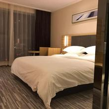 City Comfort Inn Plaza Hotel in Wuhan