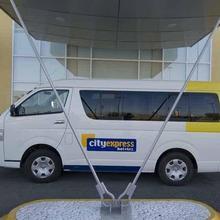 City Express San Luis Potosi in San Luis Potosi