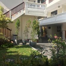 City Garden Bali Dwipa Hotel in Jimbaran