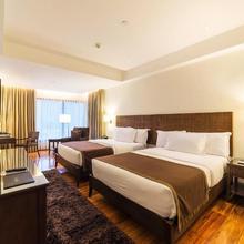 City Garden Grand Hotel in Manila