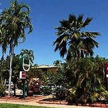 City Gardens Apartments in Darwin