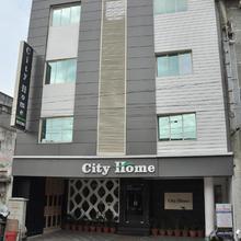 City Home in Chennai
