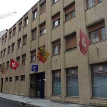 City Hostel Geneva in Geneve